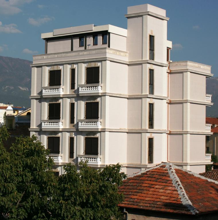 Boutique Hotel Vila Alba (Albania)