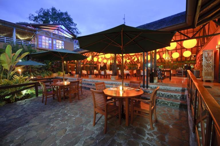 Nayara Hotel Spa and Gardens (Fortuna, Costa Rica)
