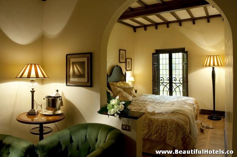 Beautiful Hotels Grand Hotel Baglioni Florence Italy