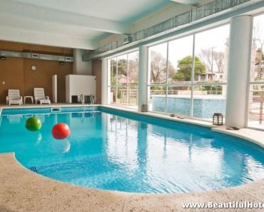 lamos del Mar Apart Hotel Spa Valeria del Mar Argentina 1