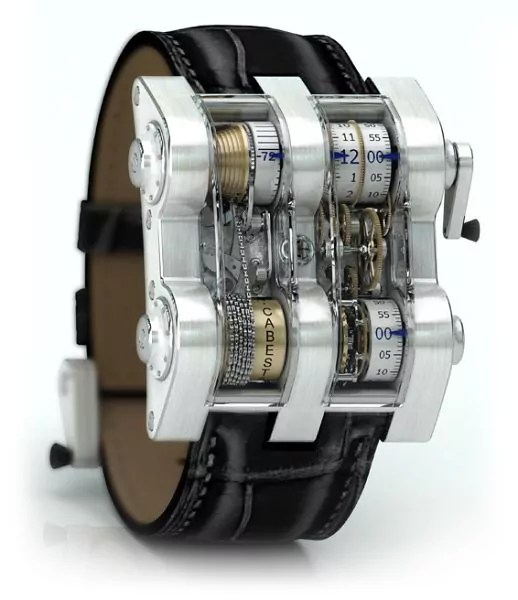 Unusual Interesting and Unique Watches
