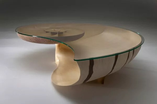Marc Fish table
