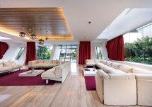 Modern Villa 'mistral' In Singapore