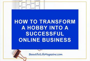 Blogging has become one of the first ways to creating an online business. We break down the 10 first steps to getting you from hobby to online business.