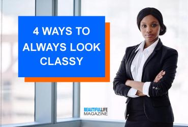 Today I'm sharing some of my tried and true tips to creating a classy outfit that will have you looking and feeling your best!