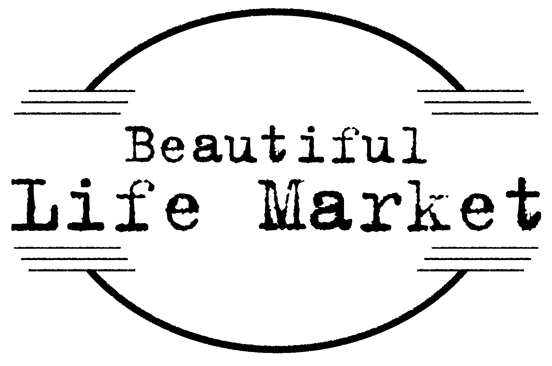 Beautiful Life Market