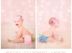 6 month milestone photography epsom surrey