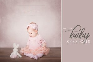 older baby session options