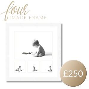 four image frame