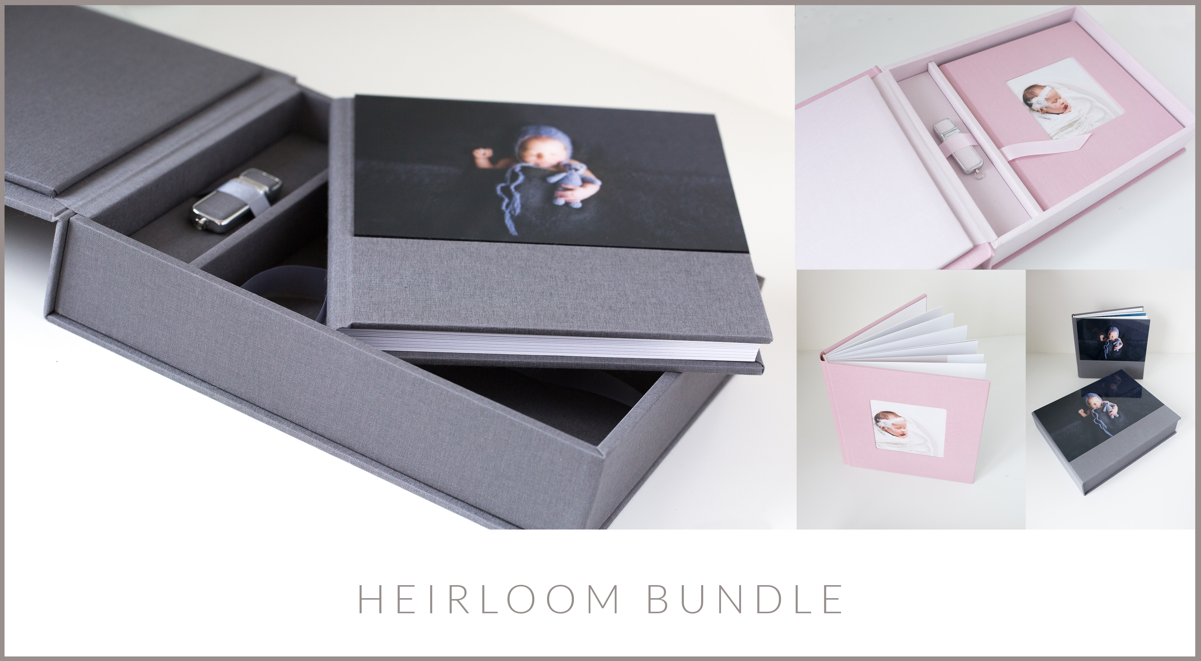 heirloom bundle