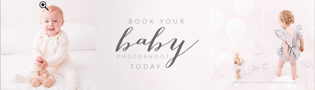 beautifullittlemoments book your baby photoshoot today
