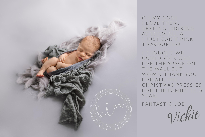 Baby Photographer Epsom Reviews