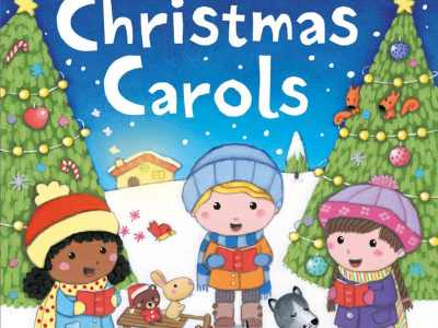 Christmas Carols Usborne Book