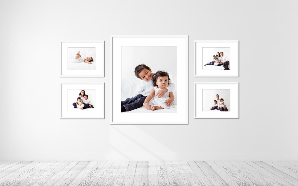 sitter-session-wall-mock-up-epsom-surrey-older-baby-gallery-wall