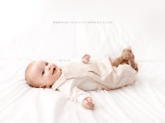 3 month old baby boy photography session epsom surrey