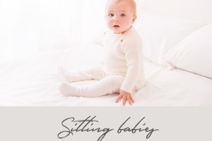 Sitting baby photography sessions epsom surrey