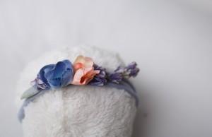 blue-peach-floral-headband-4