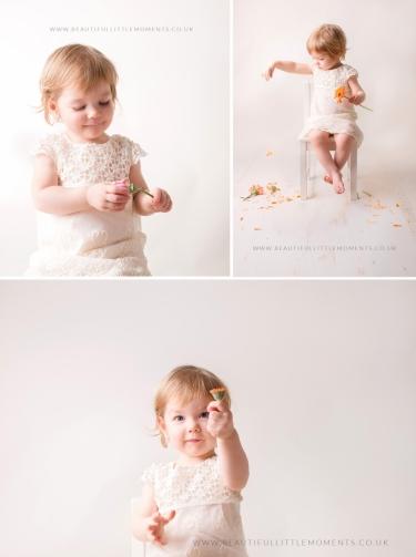 girl-photoshoot-peach-orange-petals-flowers-epsom-surrey-2