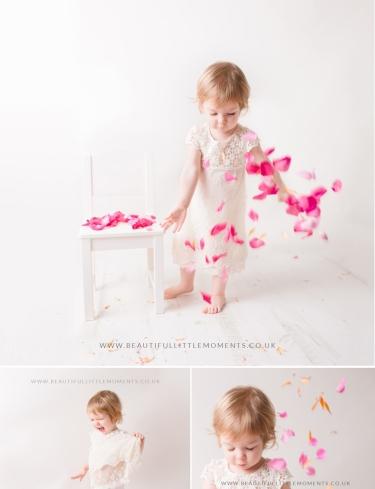 girl-photoshoot-pink-petals-flowers-epsom-surrey-3