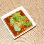 Crock-pot Black Bean Mushroom Chili