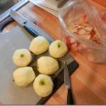 The Easiest Cinnamon Applesauce