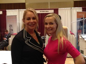 American Academy of Cosmetic Surgery Pres
