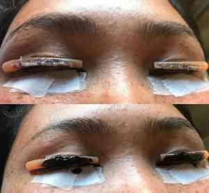 BEAUTIFUL MORNING wimperlifting-lash-lift-300x278 wow effect wimperlifting wimperkruller natuurlijk effect make-up lash lift gekrulde wimpers elleebana bruiloft