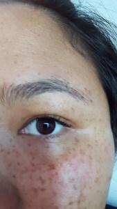 Wimperlifting Lash Lift met mascara