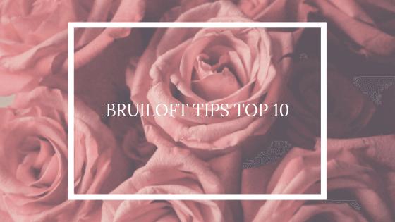 BEAUTIFUL MORNING Bruiloft-tips-top-10 rotterdam makeup makeup tips ik ga trouwen tips hairstylist rotterdam haar tips bruiloft tips