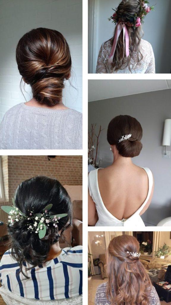 BEAUTIFUL MORNING favoriete-bruidskapsels-Beautiful-Morning-4 trouwen rotterdam Rijswijk opgestoken lang haar kapsel 2020 Hellevoetsluis Gouda favoriete bruidskapsels Delft bruiloft Brielle boblengte