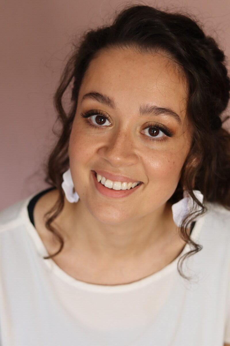 Makeup en Hairstyling aan huis Rotterdam