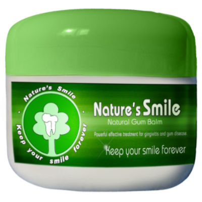 Nature's Smile (NaturesSmile.com) | Beautiful on Raw