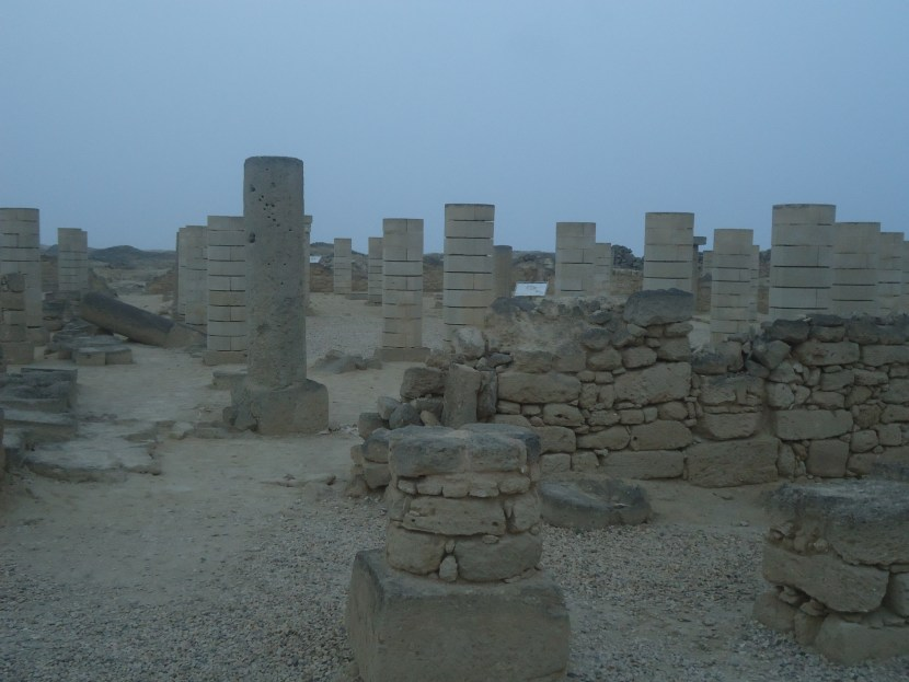 al baleed archaeological park