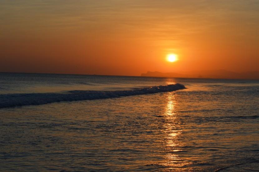 Ad Dahariz Beach