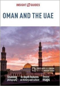 Insight Guides -Oman & the UAE