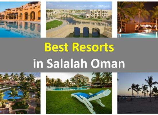 oman resorts