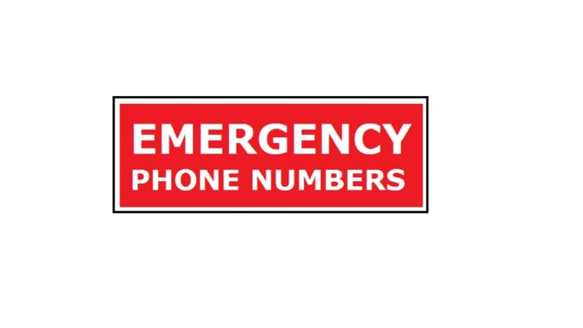 Emergency Phone Number in Salalah