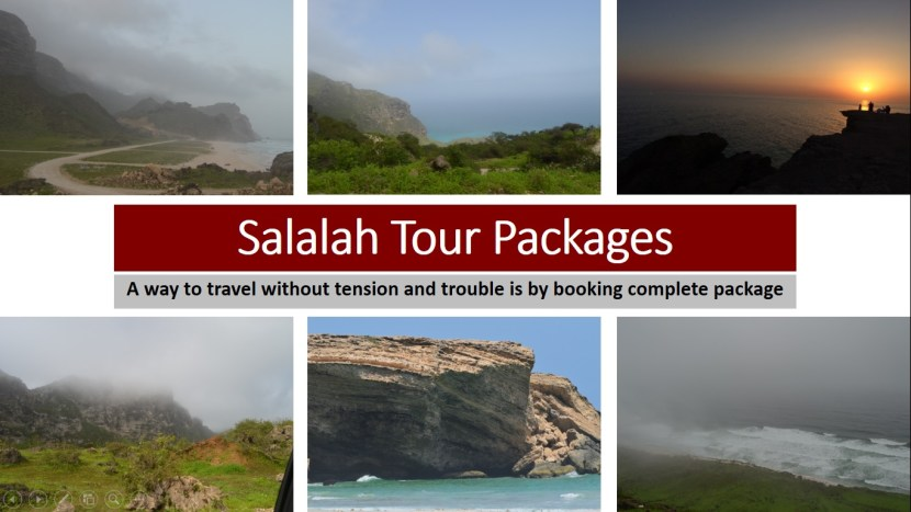 salalah tour package