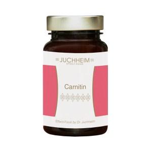 Carnitin - Effect-Food by Dr. Juchheim