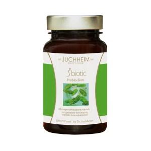 Sbiotic Probio-Slim - Effect-Food by Dr. Juchheim