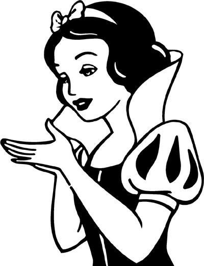 [Request] Snow White holding an Apple boot logo : jailbreak