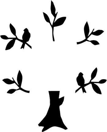Family Frame Tree