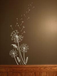 Dandelion Breeze Artistic