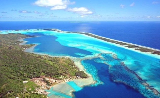 Bora Bora Facts Information Beautiful World Travel Guide