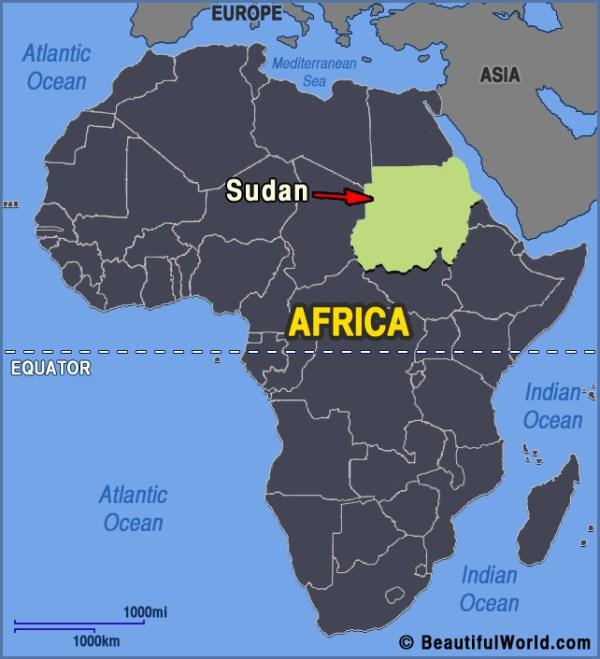 Sudan Africa Milf Porno Red