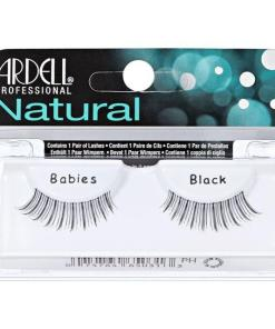 Ardell Natural Invisibands Babies Black