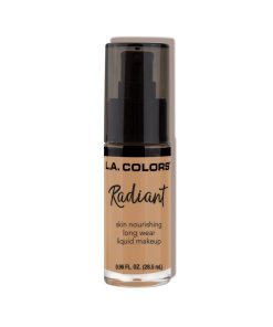 RADIANT LIQUID MAKEUP - LIGHT TOFFEE