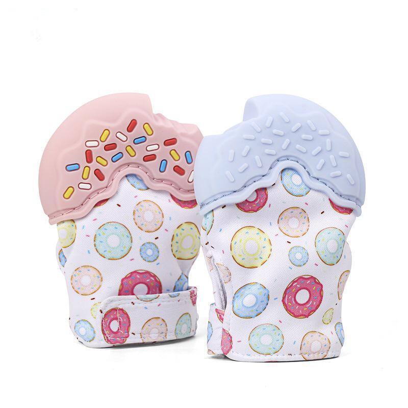 歐美熱賣品牌KEAN發聲嬰兒手套牙膠 – beautilike