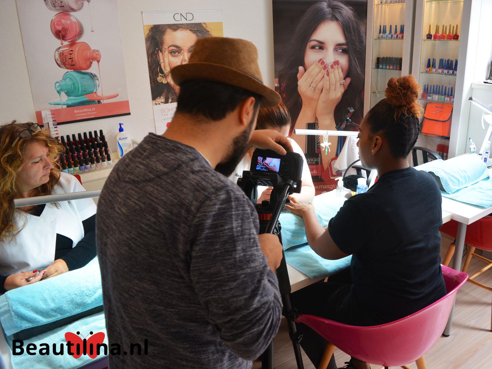 We komen op TV – RTL4 Life is Beautiful