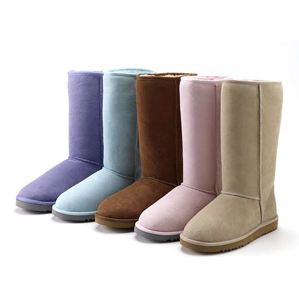ugg australia classic tall boot